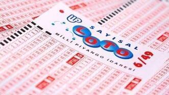 Sayısal Loto 22 Ocak çekililişinde ilk devir! 22 Ocak Sayısal Loto çekilişinde kazandıran numaralar