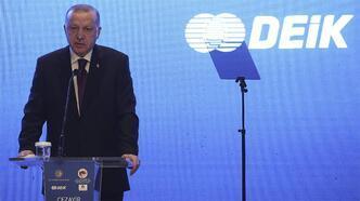 Cumhurbaşkanı Erdoğan Cezayir'de duyurdu: Gerekli adımlar atılacak