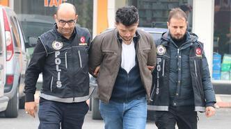 FETÖ'den ihraç edilen astsubay uyuşturucu satarken yakalandı