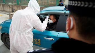 Birleşik Arap Emirlikleri'nde ilk koronavirüs vakası!