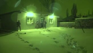 Kars'ta organize suç örgütüne operasyon: 22 gözaltı