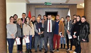 Çerkezköy TSO'da 'kalite yönetimi' eğitimi