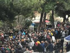 GMG Kırklarelispor - Fenerbahçe maçı öncesinde gerginlik
