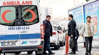 İstanbul'da 23 kaçak ambulans yakaladık