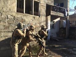 Terör örgütü PKK'ya yardım yapan kişi yakalandı