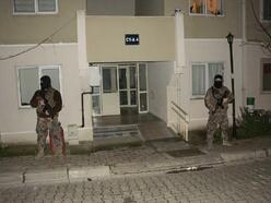 Çanakkale merkezli 6 ilde organize suç örgütüne operasyon: 23 gözaltı