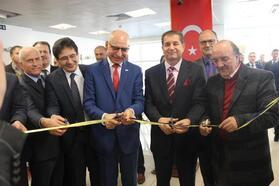 PTT İzmir Sevgililer Günü sergisi açtı