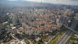Türkiye'de konutların yüzde 22'si, iş yerlerinin yüzde 37'si sigortalı
