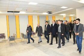 Konya Büyükşehir Belediye Başkanı: Şehir  hastanesi bu yıl açılacak