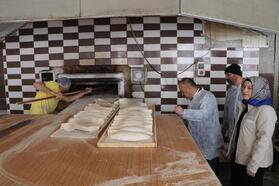 Sivas'ta gıda denetimi seferberliği