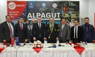 Bursa, 3'ncü Dünya Alpagut Şampiyonası'na ev sahipliği yapacak