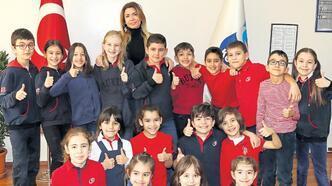 Ankara'da eğitimde 69 yıllık tecrübe