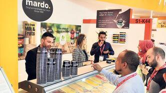 12 firma KKTC'yi  Dubai'de tanıttı