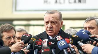 Cumhurbaşkanı Erdoğan, Rusya Devlet Başkanı Putin ile konuştu: 'İdlib'de çözüm Soçi'den geçer'
