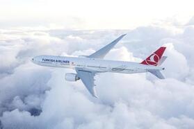 Türk Hava Yolları'ndan turist sayısını artıracak karar;Turizme odaklı yurtdışı uçuşları artıyor
