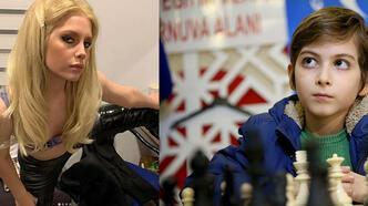 Aleyna Tilki'den Atakan Kayalar'a cevap