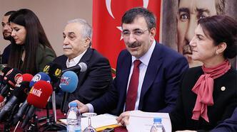 """Türkiye İdlib'de yaşananlara seyirci kalamaz"""