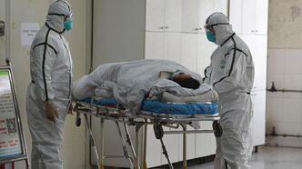 Koronavirüsün kuluçka süresi 27 güne kadar çıkabilir