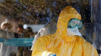 KKTC'de koronavirüs şüphesi! Yeni açıklama geldi