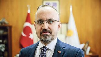 AK Partili Bülent Turan: Demirtaş CHP'ye genel başkan olsun
