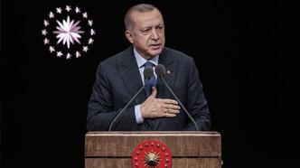 Son dakika: Cumhurbaşkanı Erdoğan'dan 'emekli ikramiyeleri kesilecek' iddiasına sert yanıt!