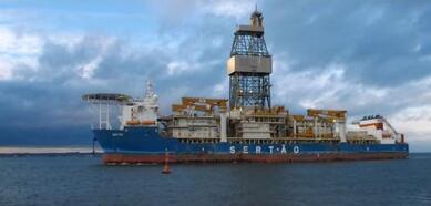 Türkiye'nin üçüncü sondaj gemisi yola çıktı;'Turgut Reis' adının verilmesi bekleniyor