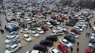Yüzde 105 arttı! 8 yaş otomobillerde...
