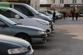 Samsun'da ikinci el araç fiyatında ve talebinde artış