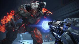 Doom Eternal 20 Mart'ta satışa çıkıyor!