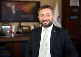 Çerkezköy TSO Başkanı Kozuva: Toplumsal dayanışma Türkiye'yi güçlü kılacak