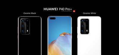 Huawei P40 serisi tanıtıldı! İşte özellikleri...