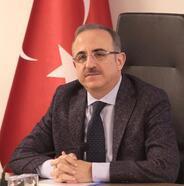 AK Parti İzmir İl Başkanı Sürekli, 'Sorun hayati ve ulusal; siyasi değil'