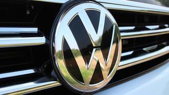 """Volkswagen, Çin'li startup arasında """"elektrikli araçlar için hızlı şarj istasyonu"""" ittifakı"""