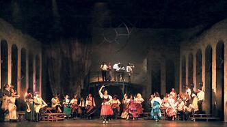 Opera ve balenin klasikleri evlerde!