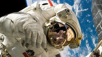 Astronot olmak için neler yapmalıyız? Nasıl astronot olunur?