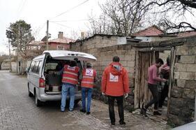 Adilcevaz'da ramazanda 300 yoksul vatandaşa sıcak yemek dağıtılacak