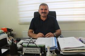 Manyas Ziraat Odası Başkanı Danç: Haydar pancar alım merkezi yeniden açılmalı