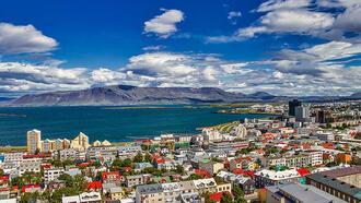 En uzun süre oruç tutulan kent Reykjavik