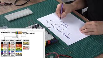 Robotik ve Kodlama Eğitim Programı