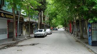 Kaymakam Köksal: karantinaya vatandaşlar hassasiyet gösteriyor