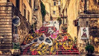 Akdeniz'de mutlaka görülmesi gereken 26 yer