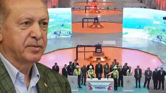 Son dakika! Erdoğan'ı kızdıran görüntü!