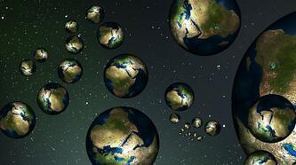 NASA paralel evrenlerin gerçekliğine dair kanıt bulmuş olabilir!