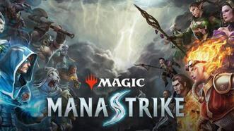 Magic: ManaStrike'da Ikoria 2. sezonu başlıyor