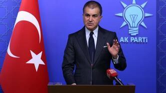 AK Parti Sözcüsü Çelik: İzmir nefrete geçit vermez