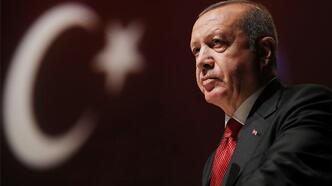 Cumhurbaşkanı Erdoğan'dan 'Çerkes Sürgünü' mesajı