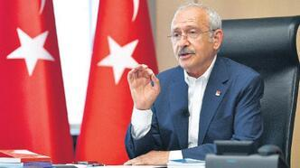 "CHP'nin ""infaz"" dilekçesi hazır: 69 maddenin 17'sine itiraz"