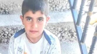 Serinlemek için dereye giren 12 yaşındaki çocuk  boğuldu!