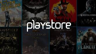 Playstore'dan bayrama özel indirim