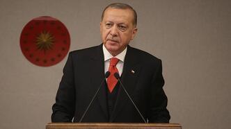 Haliç'i hatırlattı... Cumhurbaşkanı Erdoğan'dan Dünya Biyolojik Çeşitlilik Günü mesajı
